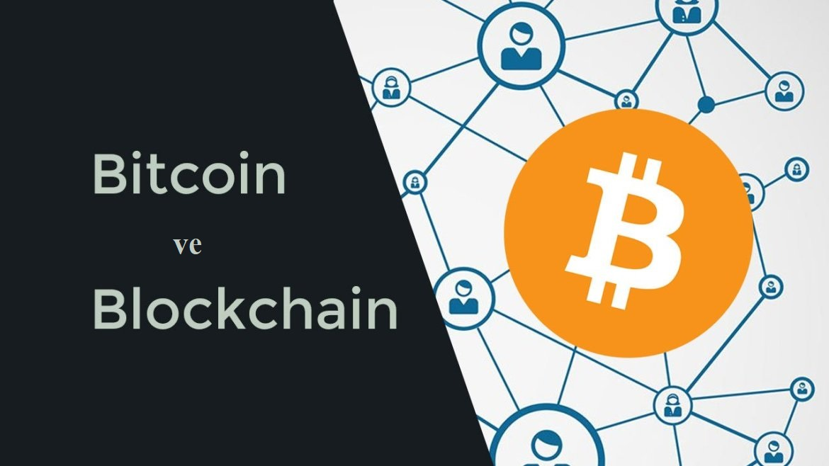 blockchain-ve-bitcoin